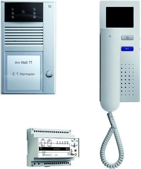 TCS PVC1410-0010