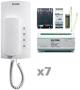 Elcom Türsprechanlage 1001907