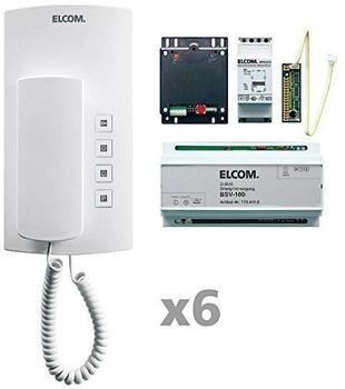 Elcom AudioKit i2 6 1001906