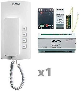 Elcom Audio-Kit i2-BUS mit BHT-200 (100.190.1)