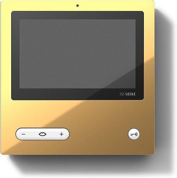 Siedle AVP 870-0 EG/W gold/weiß