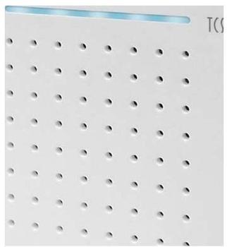 TCS FIL1101-0140 Signalgerät optisch-akusti.