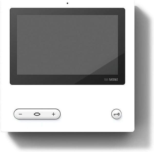 Siedle AVP 870-0 W weiß