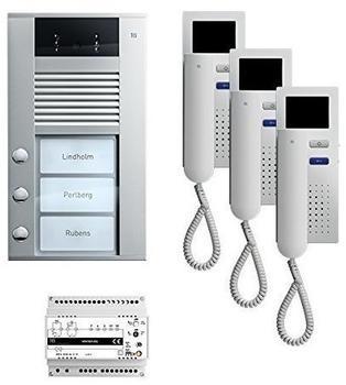 TCS Tür Control Paketlösung PVE1530-0010