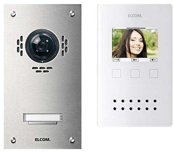 ELCOM VEZ-1 EM Videoset 1WE, Color mit BVF-560