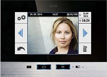 m-e-video-tuersprechanlage-kabelgebunden-inneneinheit-m-e-modern-electronics-41022-edelstahl