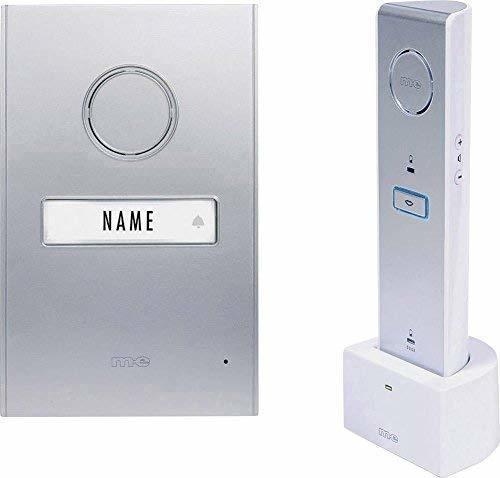 M-E Digitale Funk-Türsprechanlage ADF-510 Set 1WE