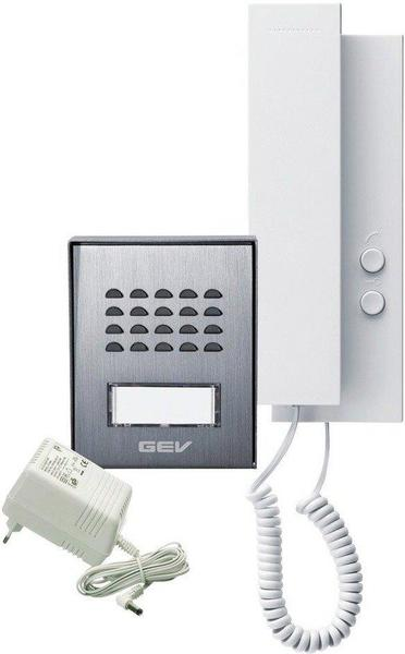 GEV CAS 88306 1-Familienhaus Türsprechanlage