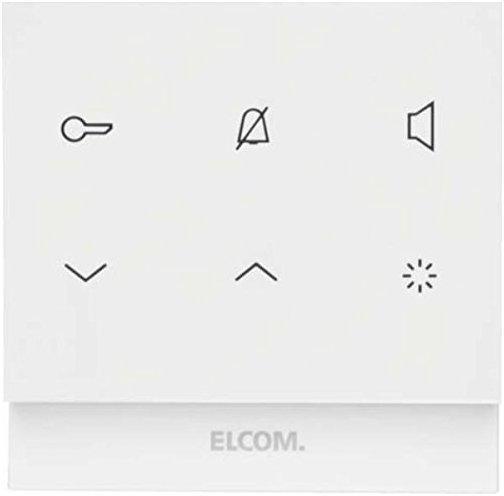 Elcom Innenstation REK221Y