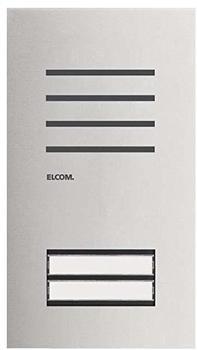 hager-elcom-req002y-tuerstation-audio-2-1-2draht-edelstahl-one