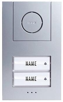 M-E Vistus AD 420 Audio-Zusatz-Außenstation Kunststoff (Aufputz)