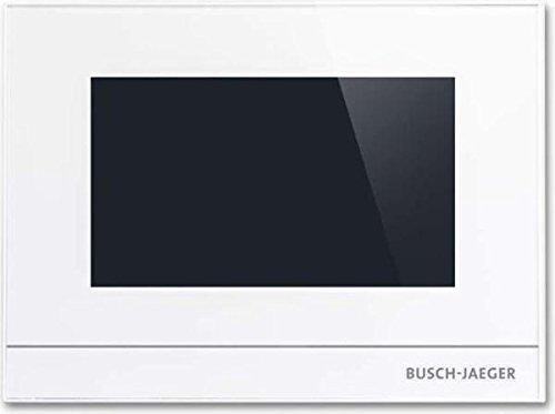 Busch-Jaeger Innenstation Video 6226-611 weiß