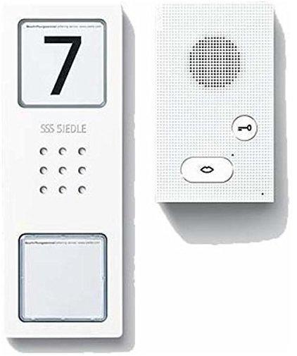 Siedle CAB 850-1 Audio-Set