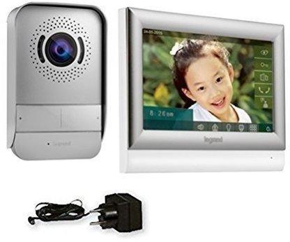 Legrand Video-Türsprechanlage Set 369330 1WE