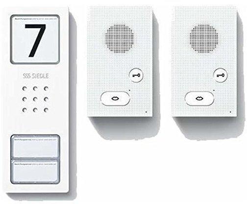 Siedle Audio-Set Basic (850-2)