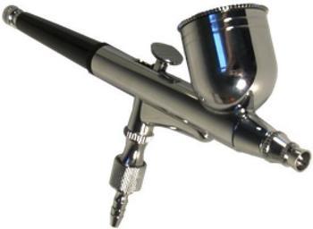 Mauk Airbrush-Pistole (553)