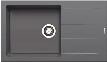 PYRAMIS Athlos (86x50 cm) grau
