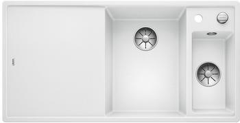 Blanco Axia III 6 S Silgranit PuraDur, weiß 523466
