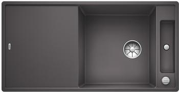 Blanco Axia III XL 6 S Silgranit PuraDur, felsgrau 523511