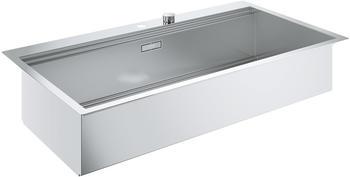GROHE K800 Einbau-Spüle B: 102,4 T: 56 cm, flächenbündig 31586SD0