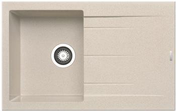 PYRAMIS Alazia (79X50) 1B 1D beige