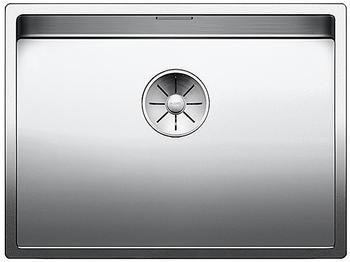 blanco-claron-550-if-edelstahl-seidenglanz-521578