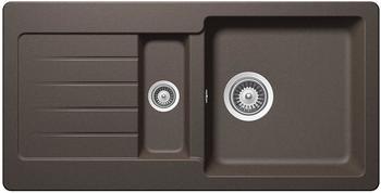 Schock Typos D-150S Einbau Inca + Excenterbetätigung
