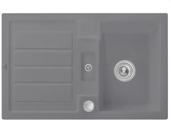 Villeroy & Boch Flavia 45 Stone Exzenterbetätigung (330602SL)
