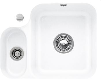 Villeroy & Boch Cisterna 60B Stone White Exzenterbetätigung (670202RW)