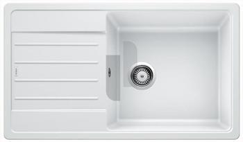 blanco-legra-xl-6-s-rechteckige-granitspuele-mit-extra-grossem-becken-fuer-60-cm-breite-unterschraenke-aus-silgranit-weiss-523328
