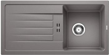 blanco-favum-45-s-moderne-einbauspuele-aus-granit-einsteigermodell-aus-silgranit-fuer-45-cm-breite-unterschraenke-grau-524228
