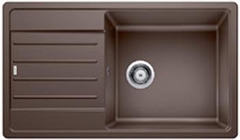 blanco-legra-xl-6-s-rechteckige-granitspuele-mit-extra-grossem-becken-fuer-60-cm-breite-unterschraenke-aus-silgranit-braun-523331