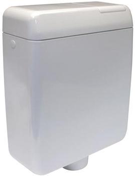 Jomo Jomorit Aufputz WC Spülkasten