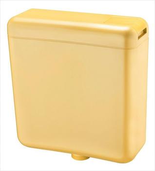 Cornat Triton 6/9 L gelb