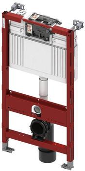 Tece Profil WC-Modul mit Uni-Spülkasten (9.300.022)
