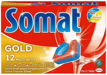 Somat Gold 12 Multi-Aktiv