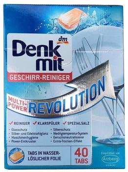 Dm Denkmit Multi-Power Revolution