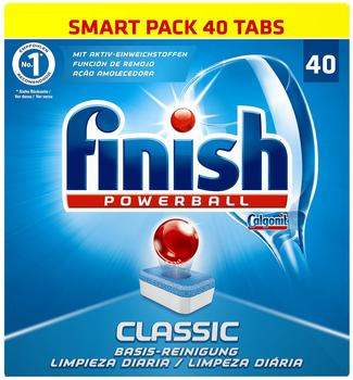 Calgonit Finish PowerBall Classic (40 Stk.)