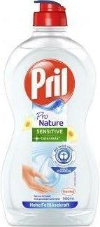 Pril Pro Nature Sensitive Calendula (500 ml)