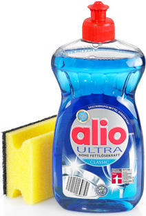 Aldi Süd Alio Ultra Classic (500 ml)