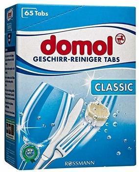 Domol Geschirr-Reiniger Tabs Classic