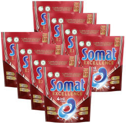 Somat Excellence 4in1 Caps (8x20 Stk.)