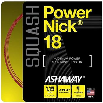 ashaway-powernick-18-9m