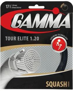 Gamma Tour Elite (110 m)