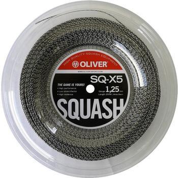 Oliver SQX5