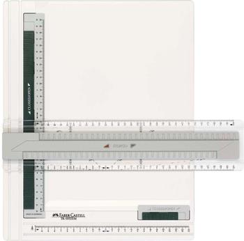 Faber-Castell TK-System Zeichenplatte A4