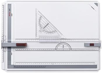 Rotring Zeichenplatte S0213910 rapid A3