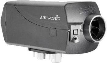 Eberspächer Airtronic D2 12V Komplett Paket