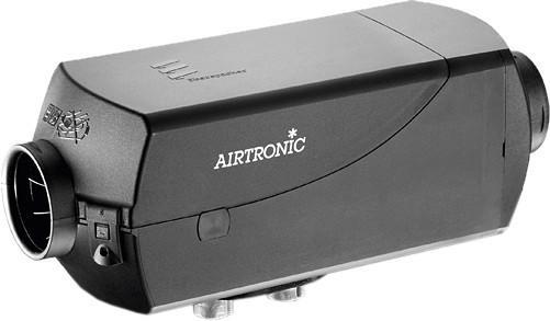 Eberspächer Airtronic D4 Plus