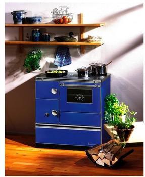 Wamsler K 176 A/70 blau / rechts